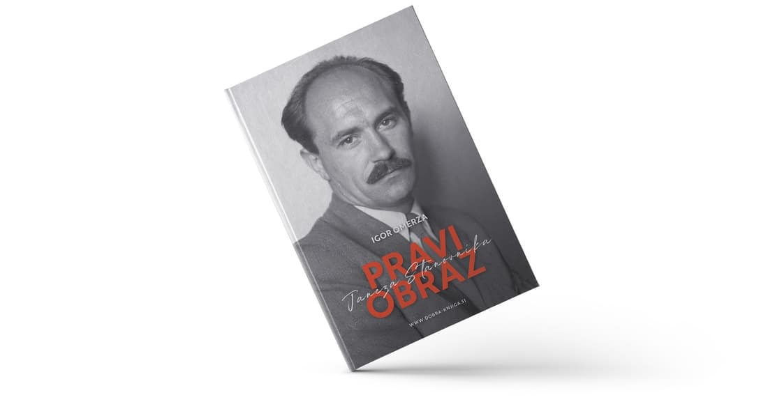 naslovnica knjige pravi obraz mirana stanovnika