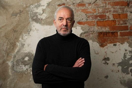 portret Igor Omerza